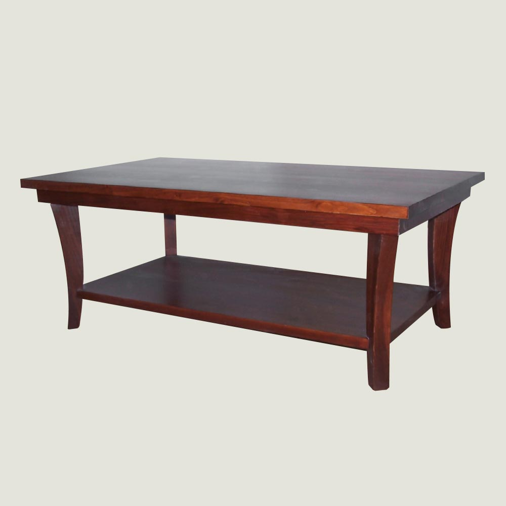 Cirque Coffee Table – Rectangular