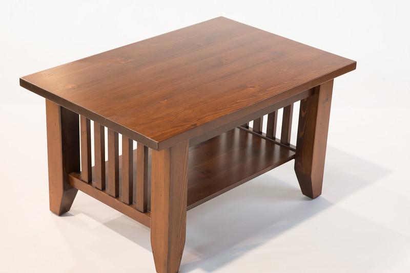 Arts Crafts Coffee Table True North