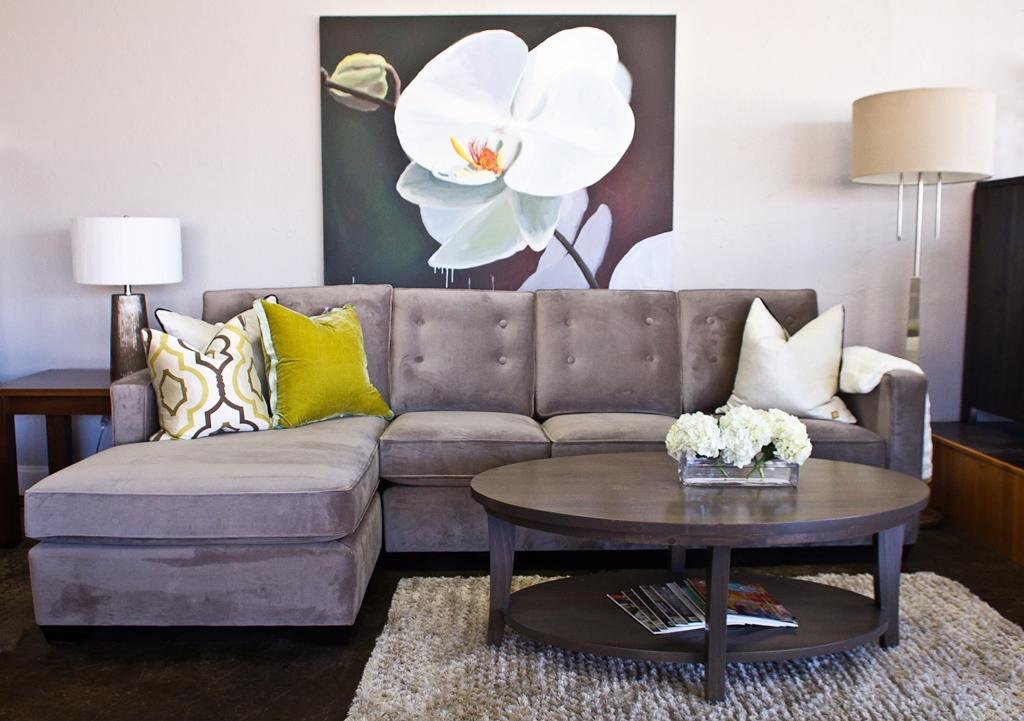 Living Room Furniture Abbotsford