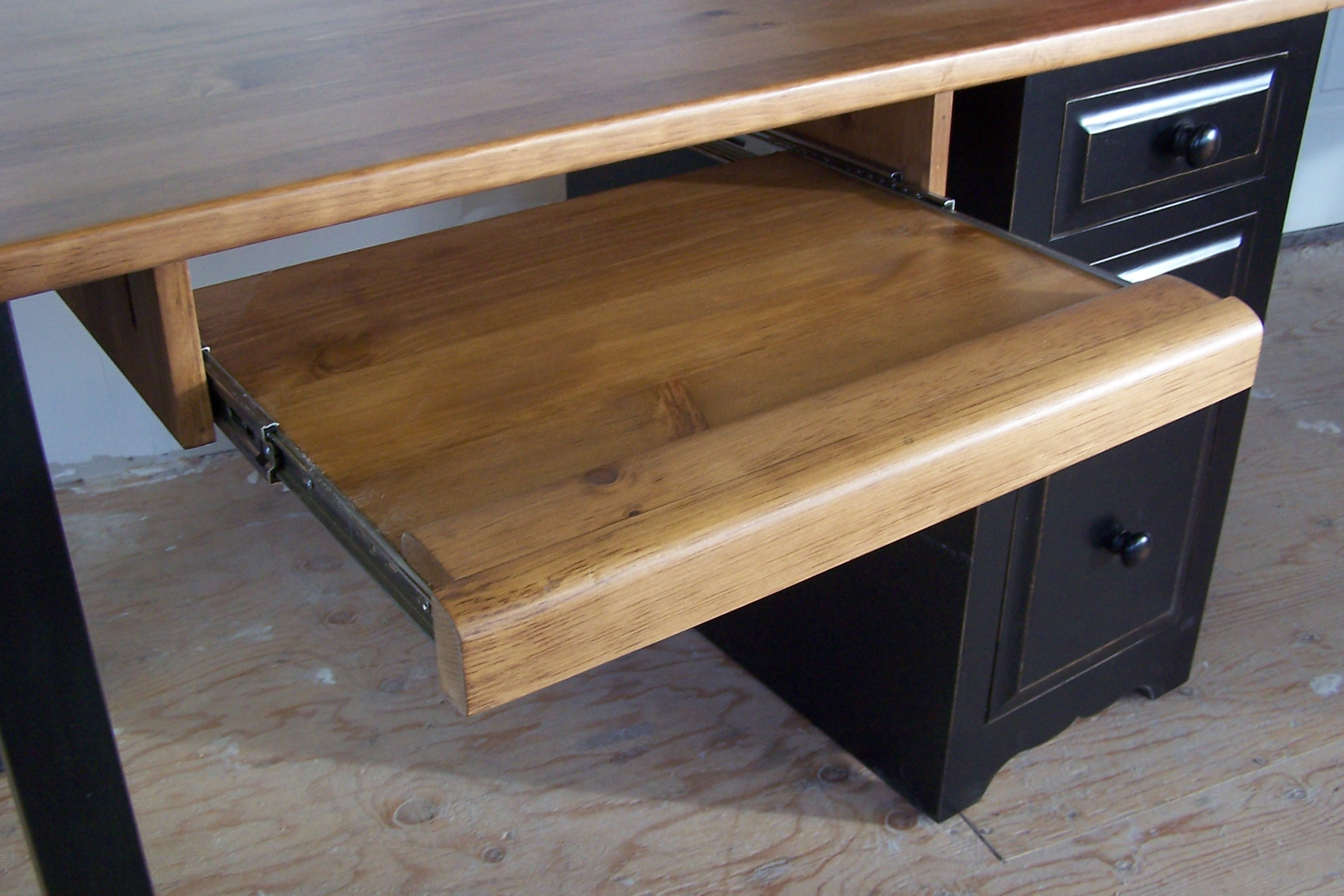 Build Your Own Desk. Info Nice Ideas