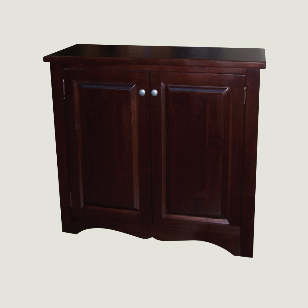 Low Bookcases With Doors: Low Bookcase